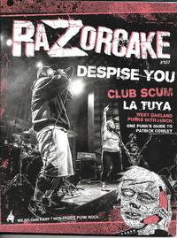 image of RaZorcake # 107 (Dec 2018/Jan 2019)