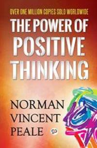 image of The Power of Positive Thinking (Deluxe Hardbound Edition)