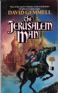 The Jerusalem Man