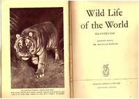 image of WILD LIFE OF THE WORLD,