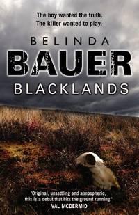 Blacklands by  Belinda Bauer - Hardcover - from World of Books Ltd (SKU: GOR003874281)