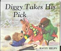 Diggy Takes His Pick