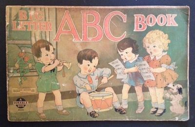 Springfield, MA: McLoughlin Brothers, 1937. 1st. Collectible; Very Good. The 1937 1st edition of thi...
