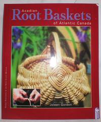 image of Acadian Root Baskets of Atlantic Canada