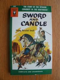 Sword and Candle # 1243