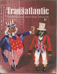 Transatlantic  February 1946 by  Thomas (ed) Fairley - 1946 - from Ridge Road Sight and Sound (SKU: 78975)