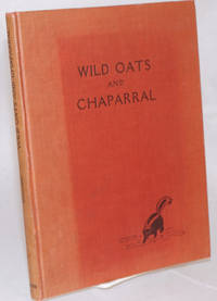 image of Wild Oats and Chaparral