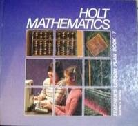 Holt Mathematics Teacher's Lesson Plan Book 7