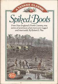 image of Spiked Boots (A Yankee Classic)