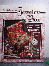 Inside the Jewelry Box  A Collector's Guide to Costume Jewelry