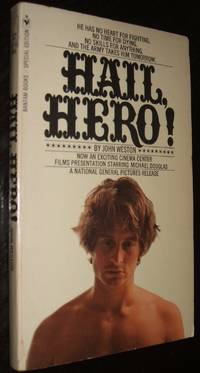 image of Hail, Hero