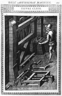 Le Diverse et Artifiose Machine...Nelle quali si contengono varii et industriosi Movimenti