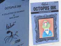 Octopus ink, a collection of drawings