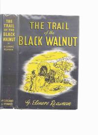 The Trail of the Black Walnut ---by G Elmore Reaman ( United Empire Loyalists / U.E.L.s - Quakers; Lutherans; Dunkards; Seventh Day Baptists; Brethren in Christ; Huguenots; Amish; Moravians; Schwenkfelders; Hutterite Brethren; etc)