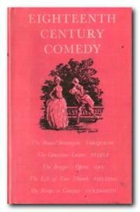 Eighteenth Century Comedy