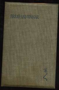 image of Bread and Vinegar