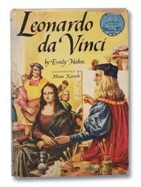 Leonardo da Vinci (Landmark Books Series W-27)