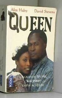 Queen by Alex Haley - Paperback - 1995 - from AMMAREAL (SKU: B-635-822)