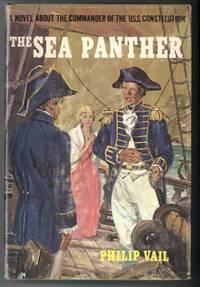 THE SEA PANTHER