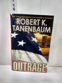 Outrage SIGNED