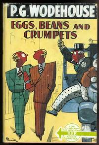 image of EGGS, BEANS AND CRUMPETS.