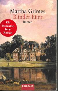 image of Blinder Eifer