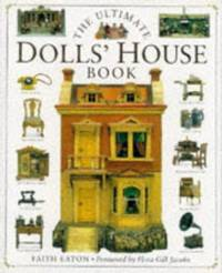 image of The Ultimate Dolls' House Book
