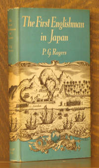 THE FIRST ENGLISHMAN IN JAPAN