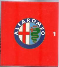 image of Alfa Romeo : Catalogue Raisonne 1910-1982