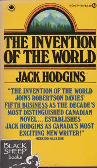 image of Invention of the World