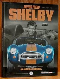 image of Shelby: A Tribute to An American Original
