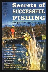 image of SECRETS OF SUCCESSFUL FISHING