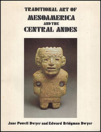 Traditional Art of Mesoamerica and Central Andes