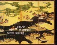 The Art of Japanese Screen Painting: Selections from the Minneapolis Institute of Arts