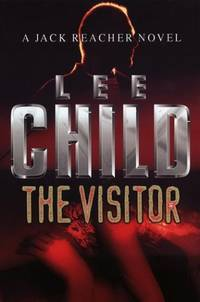 The Visitor (Jack Reacher) by  Lee Child - Hardcover - from World of Books Ltd and Biblio.com