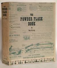 image of The Powder Flask Book.