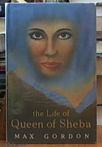 image of The Life of Queen of Sheba
