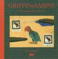 Griffin & Sabine - En Helt Speciell Brevveksling