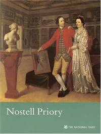 Nostell Priory (National Trust Guidebooks)