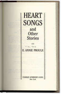 Heart Songs and Other Stories.