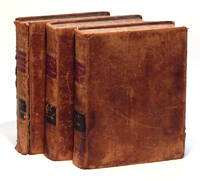Supplement to the Encyclopedia or Dictionary of Arts, Sciences, and Miscellaneous Literature in Three Volumes