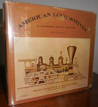 American Locomotives An Engineering History 1830 - 1880