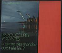 image of Les soucoupes volantes