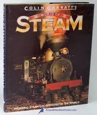 Colin Garratt's World of Steam