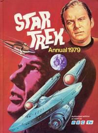 image of Star Trek Annual 1979