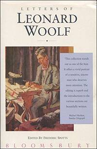 image of The Letters of Leonard Woolf