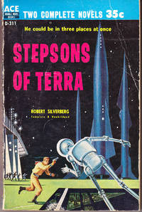 Stepsons of Terra / A Man Called Destiny