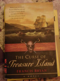 Curse of Treasure Island, The