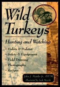 image of WILD TURKEYS - Hunting and Watching