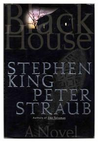 Black House  - 1st Edition/1st Printing